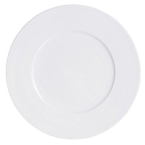 (Arcoroc R0805 Candour White 7-3/8