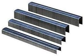 Punti metallici per cucitrice alti spessori 17 mm 23//17 in acciaio 1000 punti