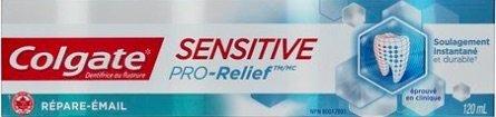 Colgate Sensitive Pro Relief Enamel 4 Ounce