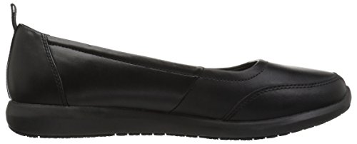 Work Black Shoe Julia Resistant Slip Women's wH7gzqtn