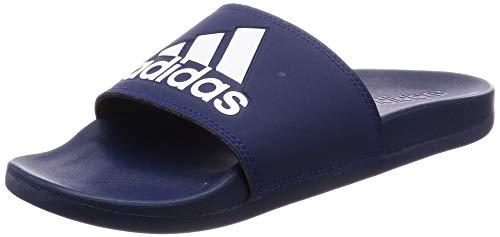Adilette azuosc 000 amp; Blau Dusch Pantoletten ftwbla Cf Herren Badeschuhe azuosc Adidas Mono dwnOd7