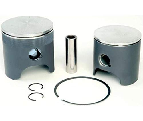 Price comparison product image Kimpex Piston Kit Standard Bore 75.86mm 09-779