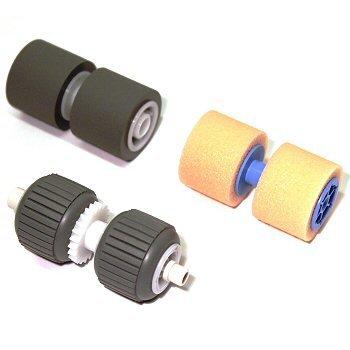 4009B001 Wechselrollen-Set f/ür Canon DR-6050C//DR-7550C//DR-9050C Scanner