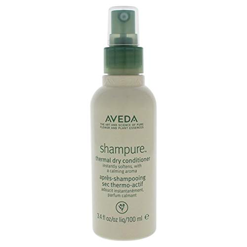Amazon.com: Aveda New Shampure Dry Shampoo Refill, 2.0