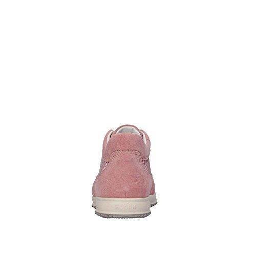 Hogan Junior HXT09204181FTP0XTE Sneaker Kind Rosa