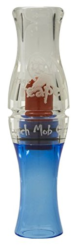 LYNCH MOB CALLS The Stage Reaper Precision CNC Turned Acrylic Canada Goose Call, Water & Ice, Size 5 by LYNCH MOB CALLS (Image #1)