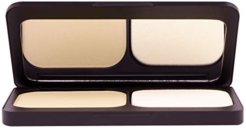 YOUNGBLOOD Pressed Mineral Foundation - 0.28 Oz, Color Tawnee ()