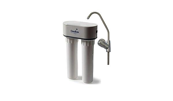 Doulton – Filtro Duo anti Nitrato – agua Pure: Amazon.es: Hogar