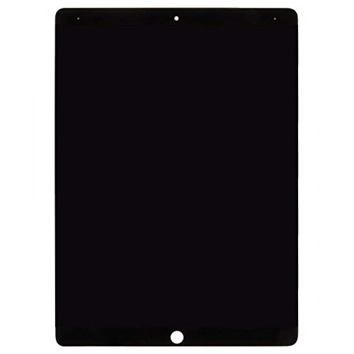 LCD & Digitizer Assembly for Apple iPad Pro 12.9 (2nd Gen.) (Black) with Glue Card by Wholesale Gadget Parts