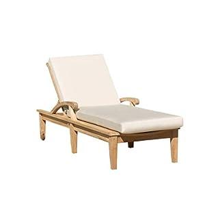 31lwmwO2z1L._SS300_ Teak Lounge Chairs & Teak Chaise Lounges