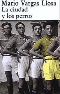 La ciudad y los perros (Punto de lectura) (Spanish Edition): Mario Vargas Llosa: 9788466301169: Amazon.com: Books