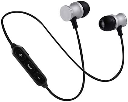 Auriculares Bluetooth de Metal para Sony Xperia L3 Smartphone ...