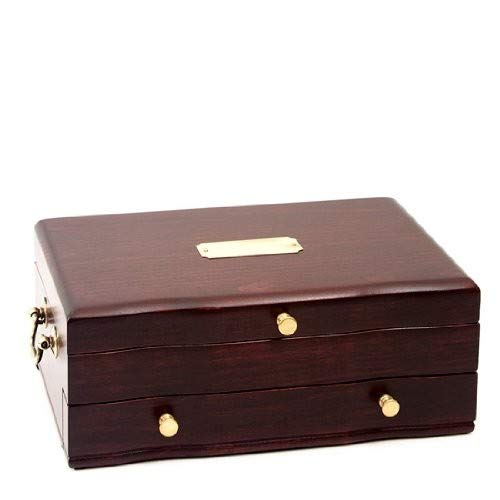Reed & Barton Princess II 613MR Jewelry Chest by Reed & Barton
