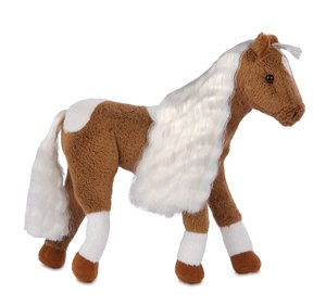 Only Hearts Horse and Pony Club Plush Foal - Sugar Cube the Pinto
