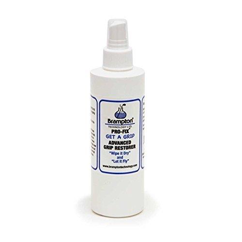 Brampton Pro-Fix 5 and 15 Quick Cure Epoxy Bottle, 2-Ounce