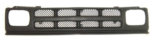[OE Replacement Chevrolet S10 Grille Assembly (Partslink Number GM1200143)] (Chevrolet S10 Blazer Grille)
