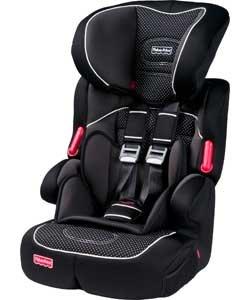 Fisher Price Safe Voyage Group 1 2 3 Car Seat