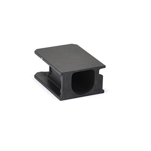 Genuine Mikuni Aluminum VM28 TM28 Flat Throttle Valve Slide Idle Adjust 832-33001-2.5 by Niche Cycle Supply