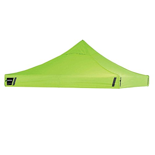 Cheap SHAX 6000C Replacement Canopy for Shax 6000, Lime, 10-Feetx10-Feet
