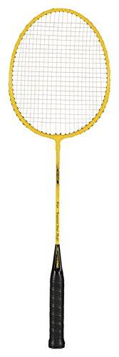 Sportime Yeller Badminton Racquet - Economy Steel