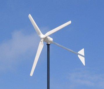 PowerMax+2KW Wind Turbine for Home and Business: Amazon co