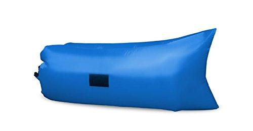 Zuru Air Chair, Blue