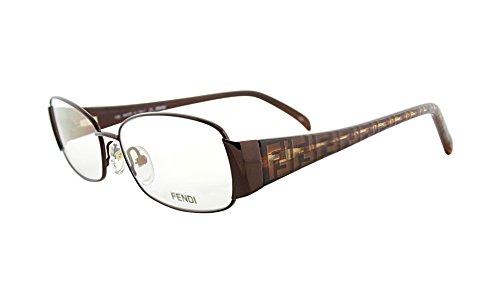 fendi eyeglasses frames women - 3