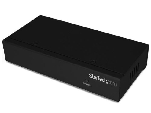 StarTech com SP123DP DisplayPort Monitor Adapter