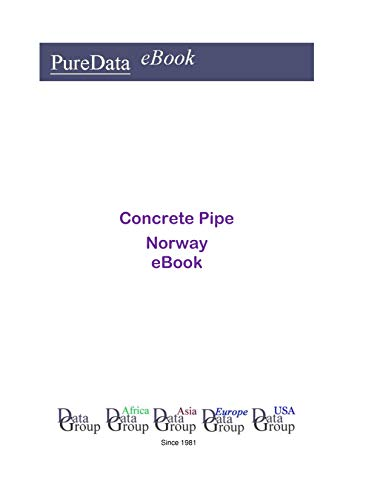 Concrete Pipe in Norway: Market Sector Revenues ()