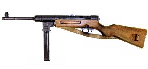DENIX(デニックス) MP41サブマシンガン レザーベルト付 B009M2YQ9S