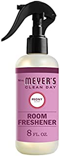 product image for Mrs. Meyer's Clean Day Room and Air Freshener Spray, Instantly Freshens the Air with Peopny Scent, 8 oz
