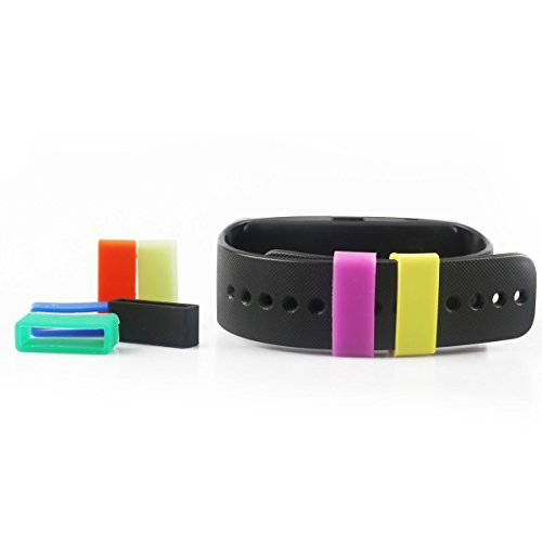 MDW Security Fix Clasp for Gear Fit Band -- Don't Lose Your $200 Investment!