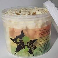 GH Raw Ongeraffineerde Shea Butter - 250g - 100% Pure, ongeraffineerde Shea Butter