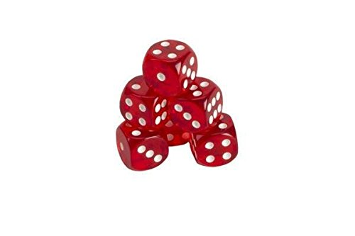 【当店限定販売】 Set of 200 B001OL0HUC Piece Corner less of Four Sided Accessory Piece Dice - Red B001OL0HUC, ピアノフォルテ ゲルマshop:3c20ec98 --- arianechie.dominiotemporario.com