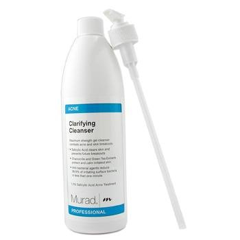 Murad Clarifying Cleanser Salon 16 9oz