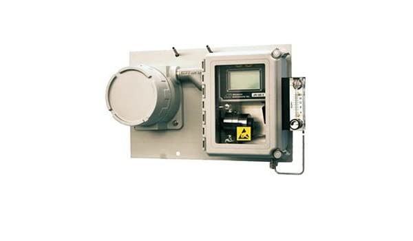 Advanced Instruments GPR-2800 IS-LD UL Oxygen Transmitter Sample Sys: Amazon.com: Industrial & Scientific