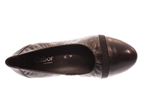 Mujeres Zapatos de tacón schwarz negro, (schwarz) 56.182.57