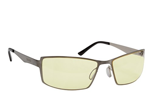 Terramed Sparrow Migrane Computer Office Glasses Anti-glare,blue light,Minimize digital eye strain /Perform better, target objects on screen easier, prevent headaches by Terramed