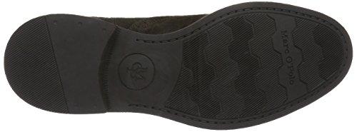 Marc OPolo Herren 61022065001300 Flat Heel Chelsea Boots Braun (brown 765)