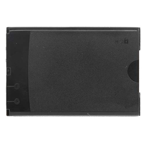 (HONGYU Smartphone Spare Parts 1500mAh Replacement Battery for BlackBerry Bold 9000 (M-S1)(Black) Repair)