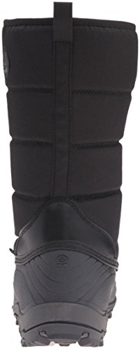 Khaki Women's 9 Kamik Mcgrath UK black Blk Black Boots Ankle w6OpIxpFq