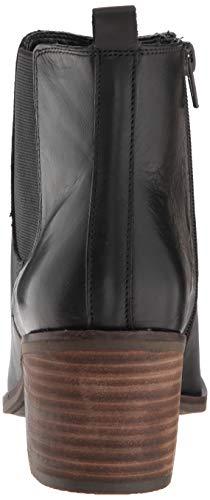 maiken Black Brand Ankle Boot Lucky Women's Lk 8OxnTq
