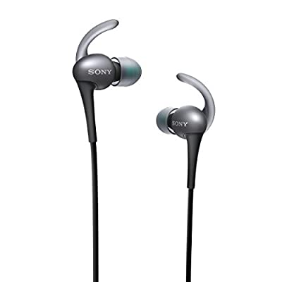 Sony MDRAS800 Active Sports Headsets