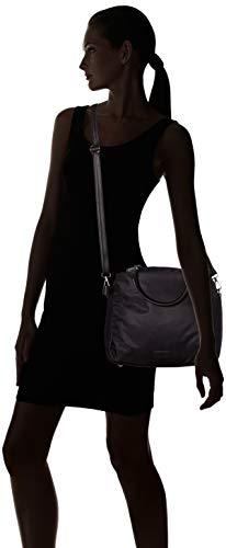 3807 94 899 oliver black bags Nero Cm X b Donna S Borsa T H 38 14x25x27 qtwfITX