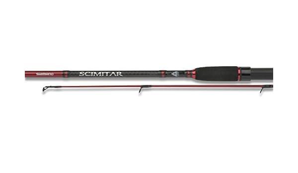 Shimano Scimitar AX Spin 270H: Amazon.es: Deportes y aire libre
