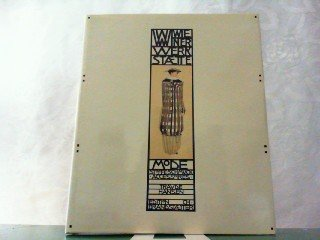 Wiener Werkstaette Mode: Stoffe, Schmuck, Accessoires (German Edition)