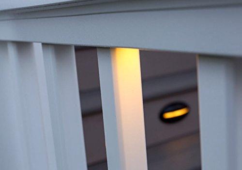 TimberTech Under-Rail Light 4 Pack - White