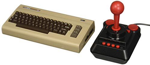 The C64 Mini High Definition Gaming Console