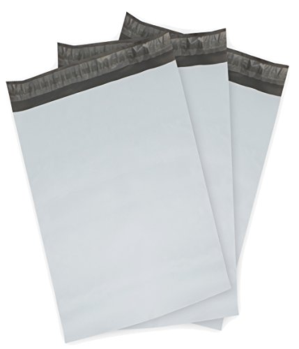 Poly Mailers 6x9 (Polymailer 6 x 9), Great Shipping Bags for Shipping Packages; Easy to Use Self-Sealing Poly Bag Shipping Envelopes, 100 Mailing Envelopes