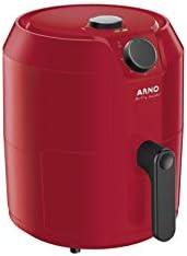 Fritadeira sem Óleo Arno Airfry Super Vermelha 127V - RFRY
